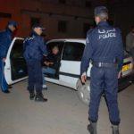 24 suspects ont été arrêtés en possession d'armes blanches