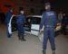 Arrestation de 113 individus impliqués dans différentes affaires durant le nouvel an
