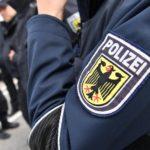 Allemagne police