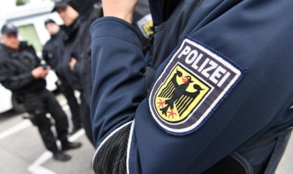 La police allemande recherche une fille convertie à l'islam par un Algérien