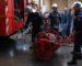 Alger : un incendie détruit 4 véhicules et un bureau d'étude à la rue Didouche-Mourad