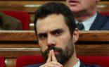 Roger Torrent : un indépendantiste à la tête du parlement catalan
