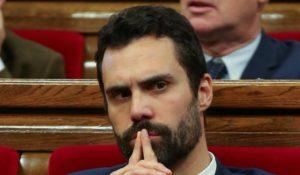 Catalogne parlement