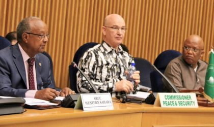 Union africaine: le cadeau de l'Algérie et de la Tunisie au Maroc