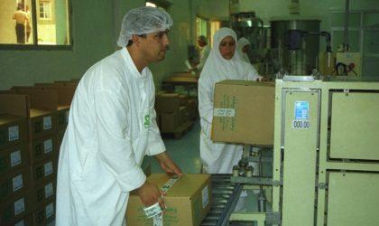 Mohamed Nouas nouveau PDG du groupe Saidal