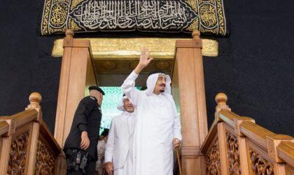 Les musulmans veulent contrôler la gestion de La Mecque par les Al-Saoud