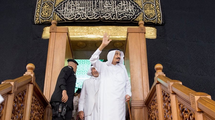 Mecque Malaisie