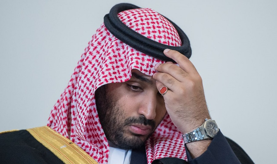 prince opposant