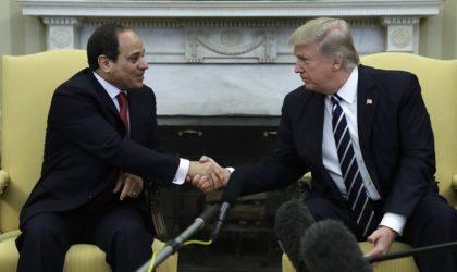 El-Qods : comment les services secrets d'Al-Sissi manipulent la rue égyptienne