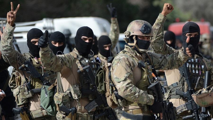 Terroriste tunisien