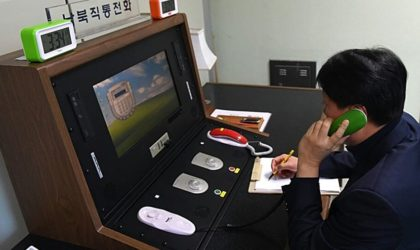 Séoul-Pyongyang, une réconciliation à la vitesse grand V