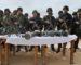Deux éléments de soutien aux groupes terroristes arrêtés à Oran et à Sétif