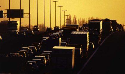Transport routier de marchandises : un texte réglementaire en cours de préparation