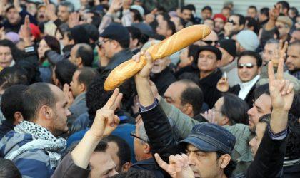 Crise économique en Tunisie: vers l'acte 2 de la révolution du Jasmin?