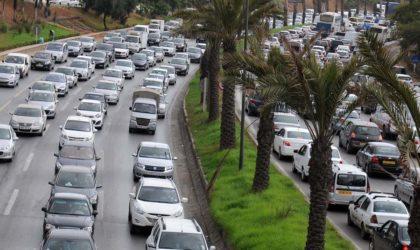 Les licences d'importation de véhicules seront vendues aux enchères