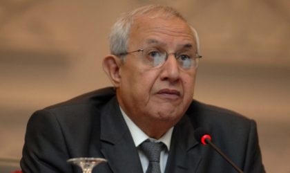 Ziari: «Ceux qui appellent à un cinquième mandat le font par intérêt»