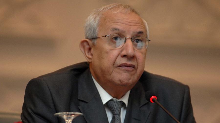 Présidentielle Ziari