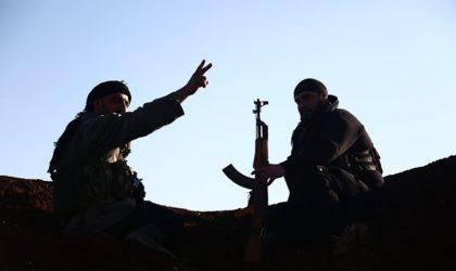 Ankara pactise avec Daech pour combattre les Kurdes