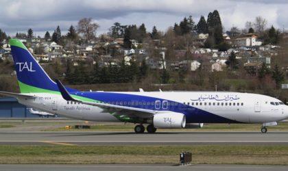 Tassili Airlines annonce l'ouverture d'une nouvelle desserte entre Oran et Strasbourg