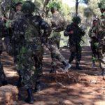 armée MDN gendarmerie sûreté