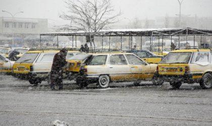 Météo: des précipitations au-dessus de la normale prévues de février à avril