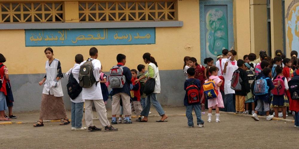 Benghebrit enseignants grévistes licenciés recours