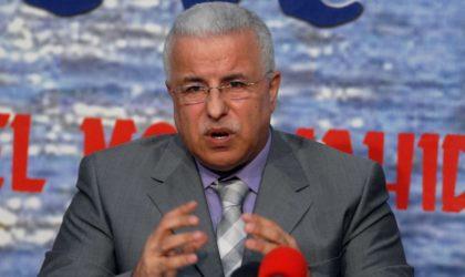 Benmeradi: «Les licences d'importation nous font économiser déjà 5,4 milliards de dollars»