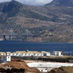 En plus de Beni Haroun, Mila compte deux autres barrages