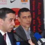 USMA Ali Rebouh Haddad directoire