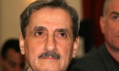 Haddadj se retire de la commission de discipline de la Ligue de football professionnel