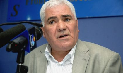 Crise au FFS: le coordinateur de l'instance présidentielle appelle à l'apaisement