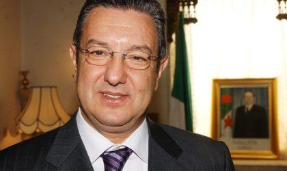 Le Gouverneur de la Banque d'Algérie: hausse de plus de 12% des crédits à l'économie en 2017