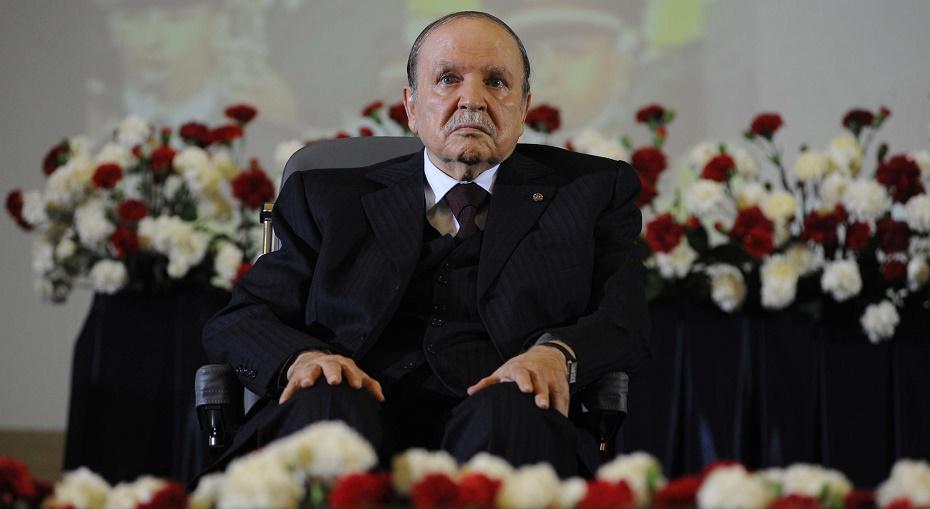 France Bouteflika