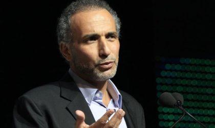 Tariq Ramadan paye son courage intellectuel