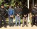 Arrestation de 530 suspects dans des affaires de stupéfiants en deux semaines
