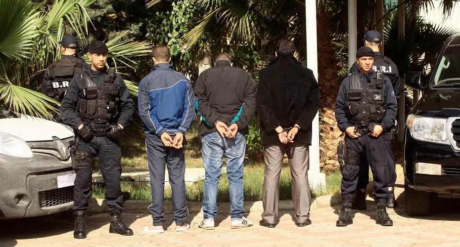 PJ sûreté de wilaya d'Alger
