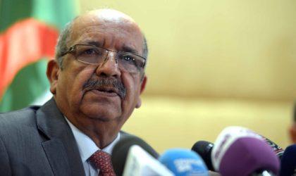 Russie-Algérie: des relations étroites et une convergence de vues sur diverses questions