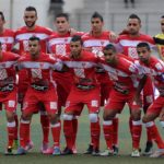 Ligue 1 Mobilis MC Oran