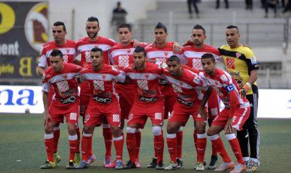 Coupe d'Algérie/8es de finale: le MC Oran formule des réserves après son élimination