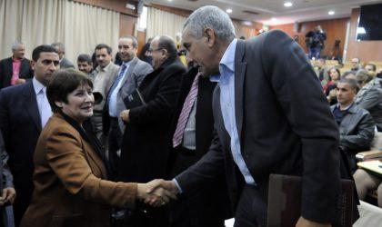 Le Cnapeste appelle à des rassemblements lundi à travers toutes les wilayas