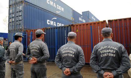 Des transitaires impliqués dans des importations frauduleuses à Annaba et Alger
