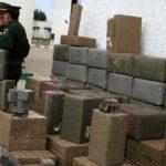 Le plus grand volume de cocaïne saisi a été enregistré par la direction d'Oran