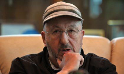 Sidi Saïd: «Nous sommes fiers de privilégier la paix et la stabilité»