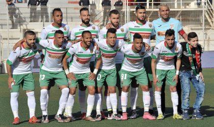 Coupe arabe (1/8 de finales retour) MCA – Al-Nasr : le Doyen à 90 minutes des quarts