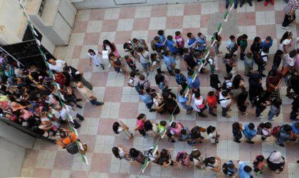 Boycott de l'arabe: mobilisation de la police au niveau des lycées de la Kabylie