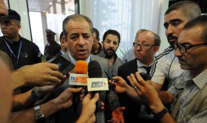 Coupe arabe des clubs: Ould Ali regrette le système d'invitation adopté par l'UAFA