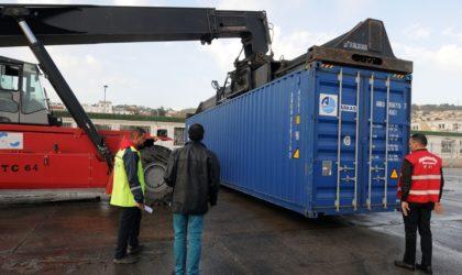 Un décret fixant les modalités d'importation des produits destinés à la revente en l'état publié au JO