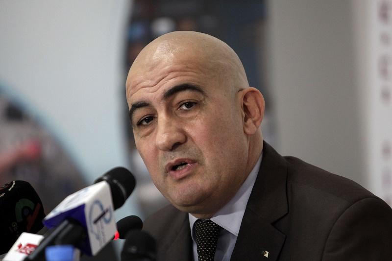 Si El-Hachemi Assad tamazight