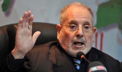 Le Haut Conseil islamique «n'a jamais émis une fatwa sur le caractère illicite des grèves»