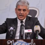 Mohcine Belabbas congrès RCD élection